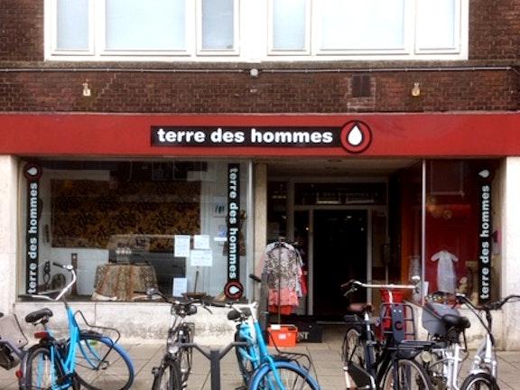 Winkel Terre des Hommes Leeuwarden
