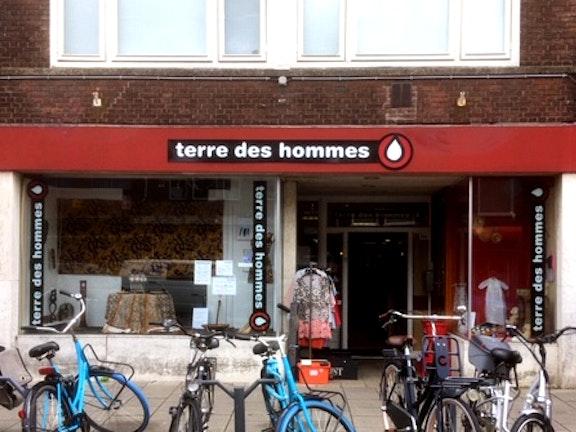 Shop Terre des Hommes Leeuwarden