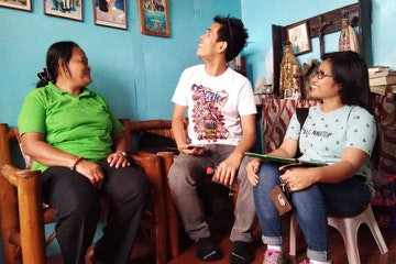 Commercially Sexually Exploited Children, Philippines