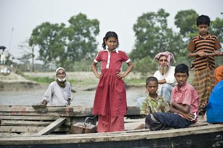 Bangladesh citizen