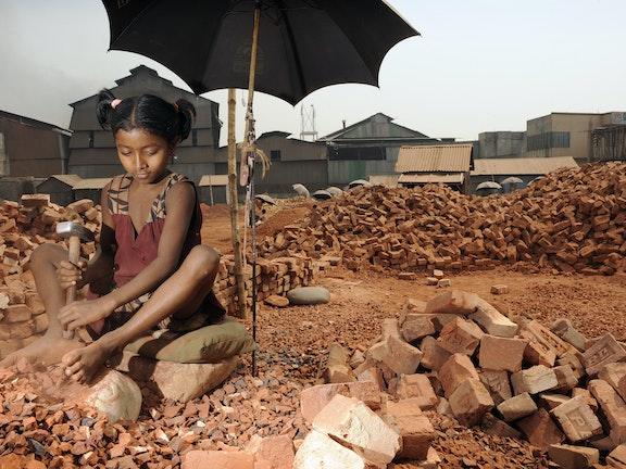 Child Exploitation, Bangladesh.