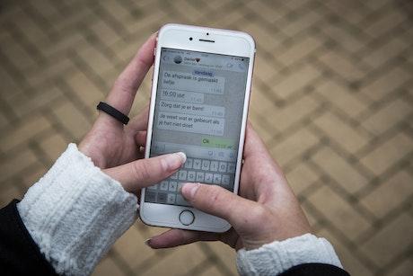 Door gebruik social media blijft seksuele uitbuiting onzichtbaar