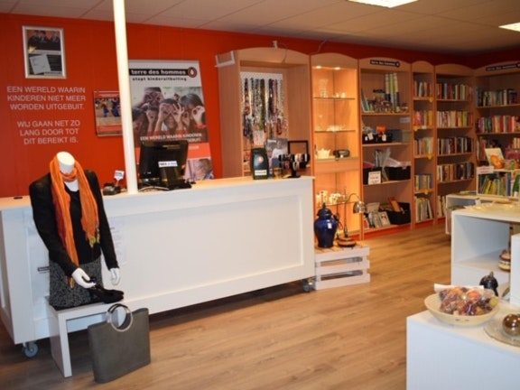 Shop at our store in Barendrecht