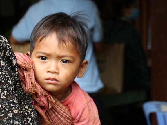Minor, MDK, Cambodia