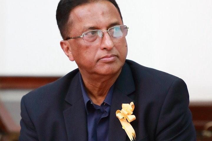Kabir, Country Manager, Bangladesh
