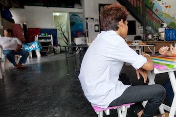 Representative photo of Thai boy