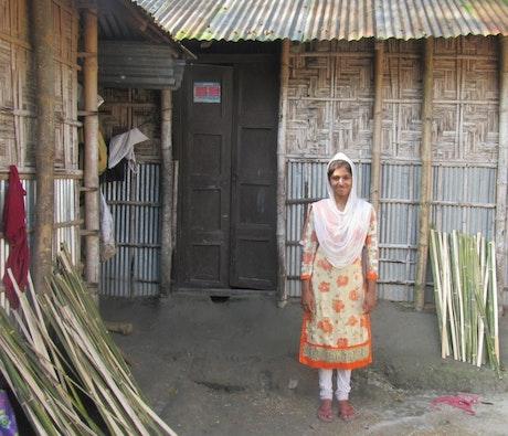Siriza, IMAGE, Bangladesh