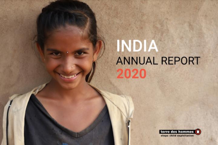 India annual report 2020