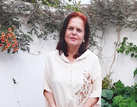 Thea Haverkort is bestuursvoorzitter