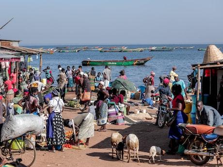 Budalangi, Kenya
