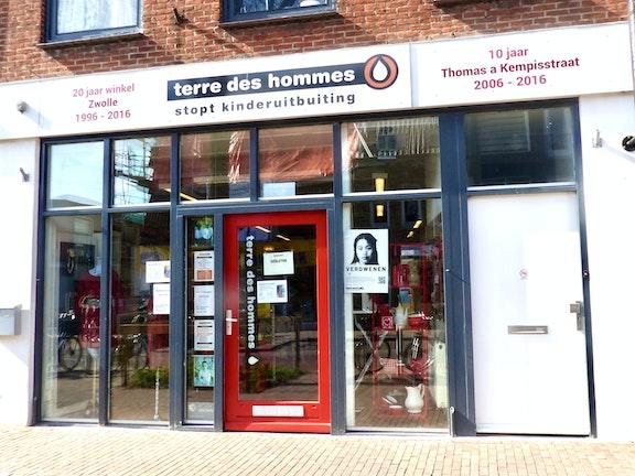 winkel Zwolle