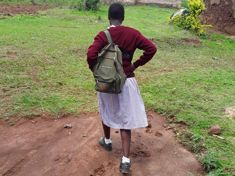 Lit going to school