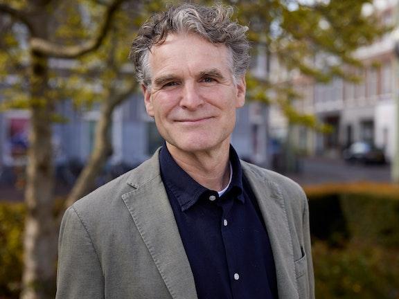 Leonard Zijlstra nieuwe directeur van Terre des Hommes