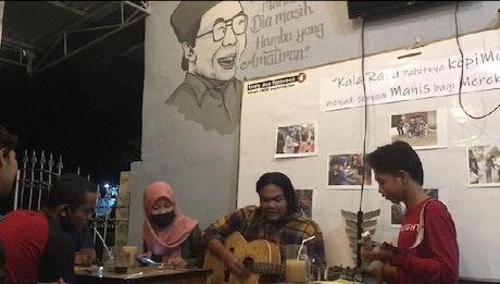 Singing Street Children against Sexual Exploitation