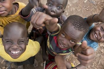 Programma update: Afrika Kinderhandel 2020 (publicatie juli 2021)