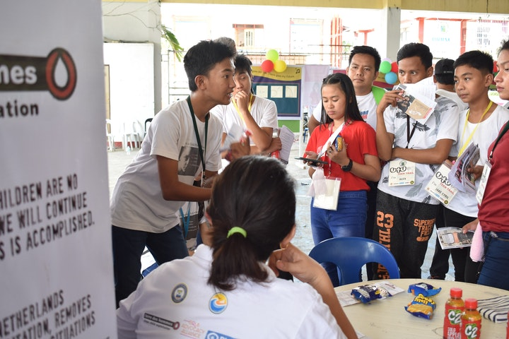 Programma update: Azië Kinderarbeid 2020 (publicatie juli 2021)