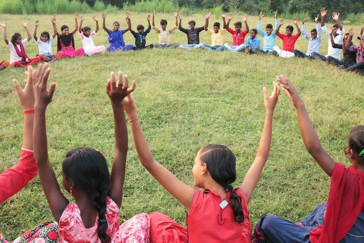 Programma update: Azië Kinderhandel 2020 (publicatie juli 2021)
