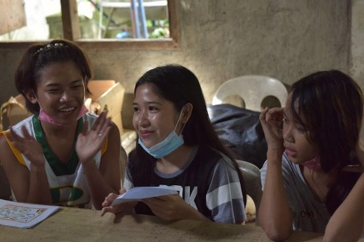 Programma update: Azië Seksuele uitbuiting 2020 (publicatie juli 2021)