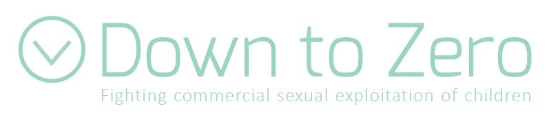 Down to Zero logo