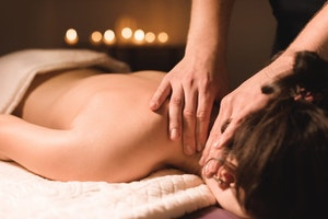 Relax & Unwind: The Skin Matrx Massage Experience