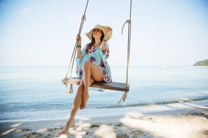 How to Look & Feel Your Best this Summer