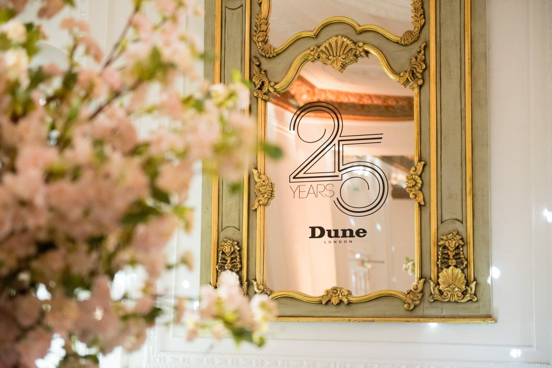 Dune London 25 Years Party