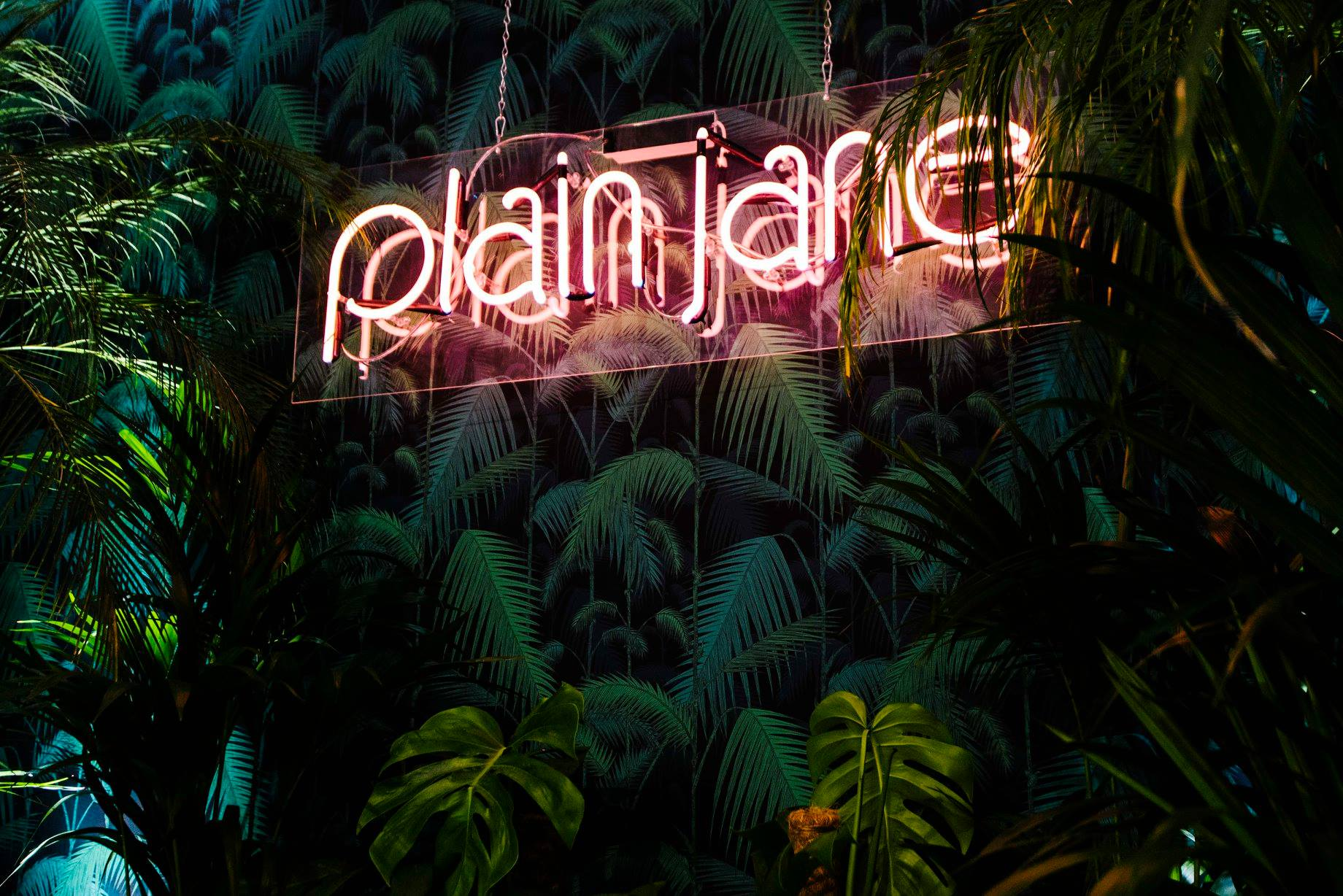 Plain Jane Events