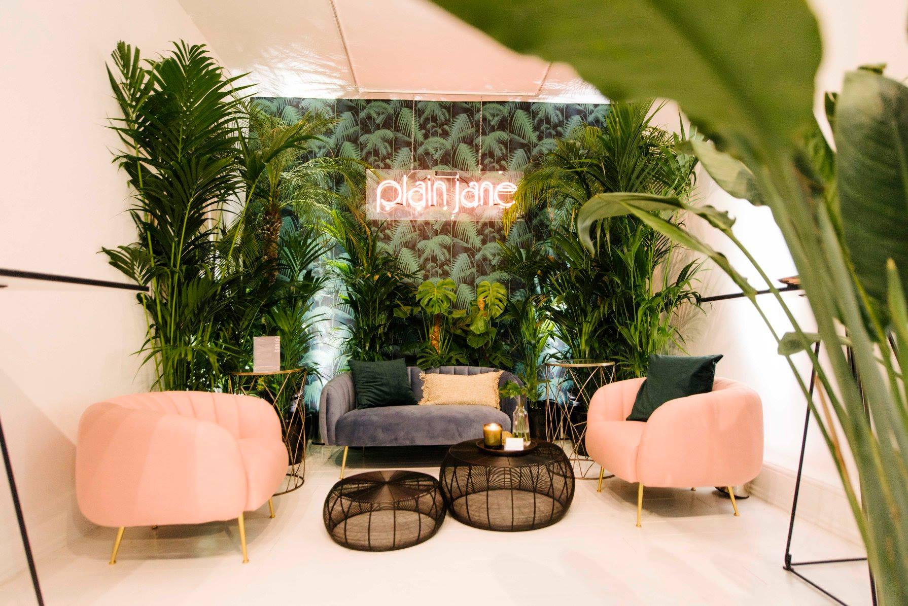 #HouseofJane Soho Summer Showcase