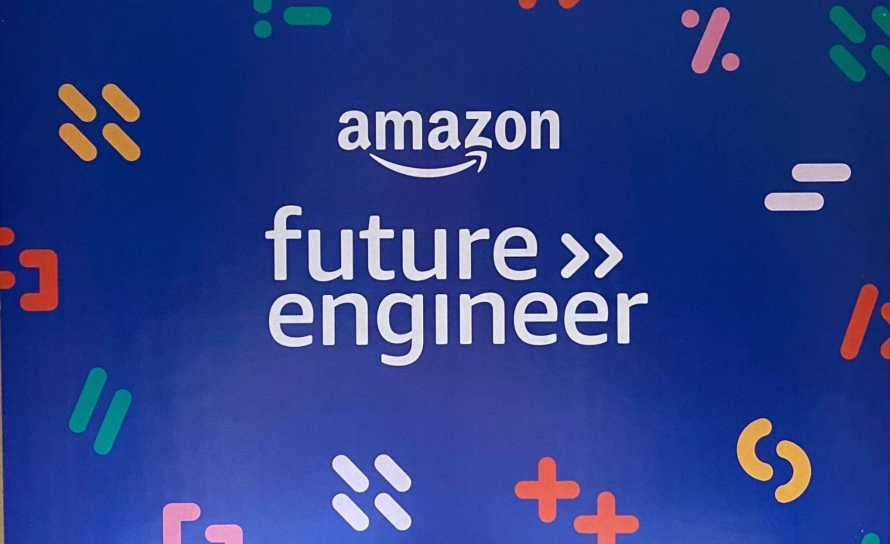 Amazon Community Send out