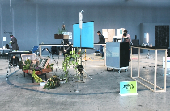 SC17 // NESXT - Independent Art Network a Torino