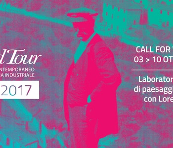 Call for Workshop / TAI grand tour 2017