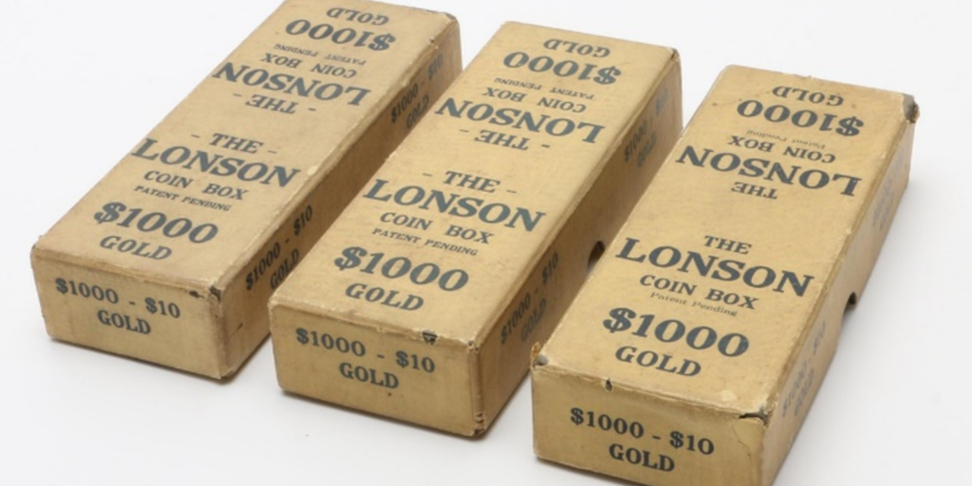 Cover Image for Quick look: Banking with gold
