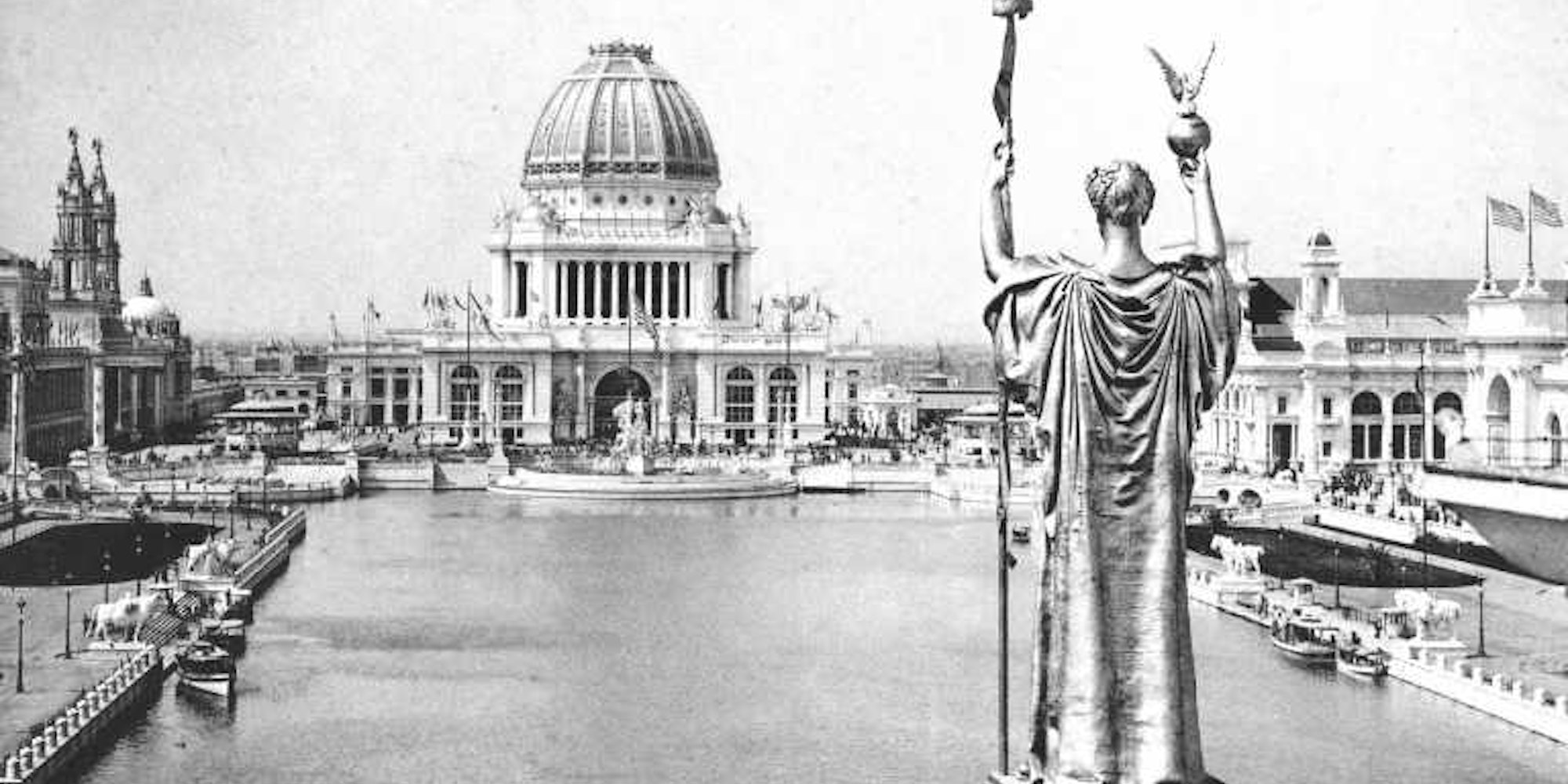 Cover Image for Chicago World's Fair Half Dollar
