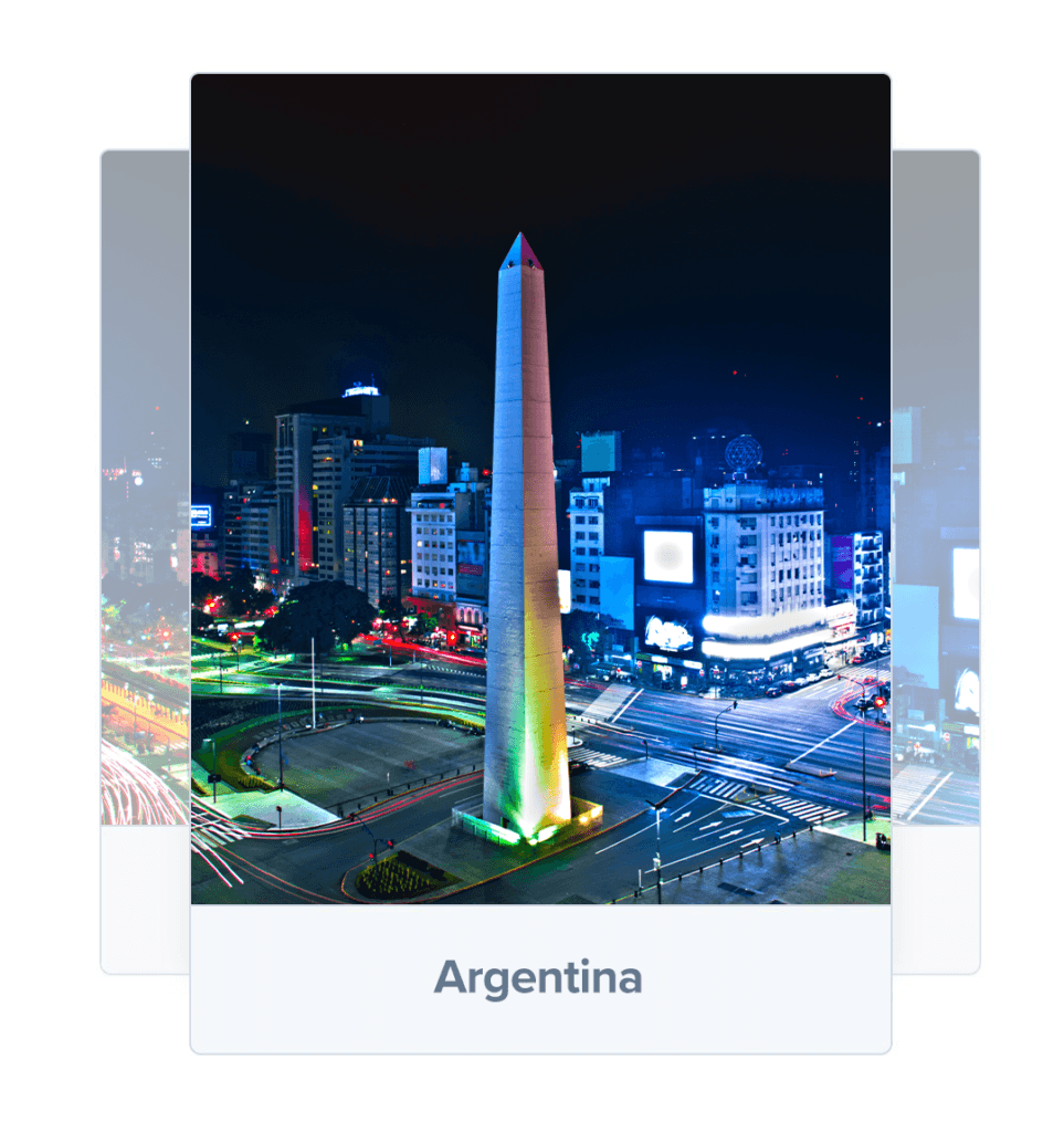 dropshipping in argentina
