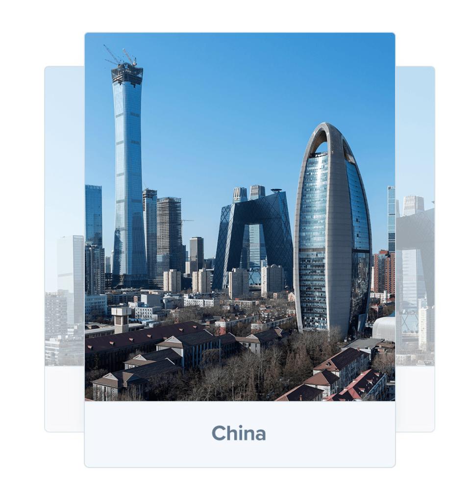 dropshipping in china