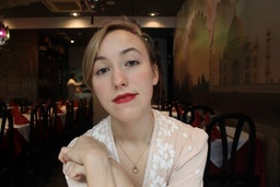 Photo of Lily Cichanowicz