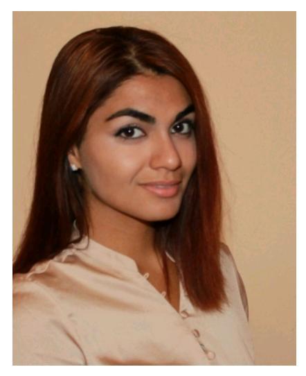 Maryam Mohsin