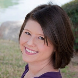 Photo of Kristi Hines