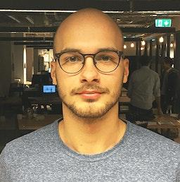 Photo of Tomas Šlimas