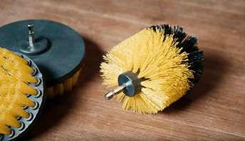This drill brush is another potential high-profit product for an online general store