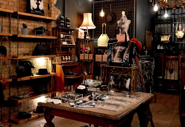 Product is king, says Chris, the owner of a successful online general store