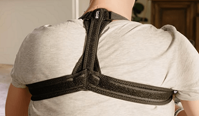 The fifth product with huge profit potential is this posture corrector