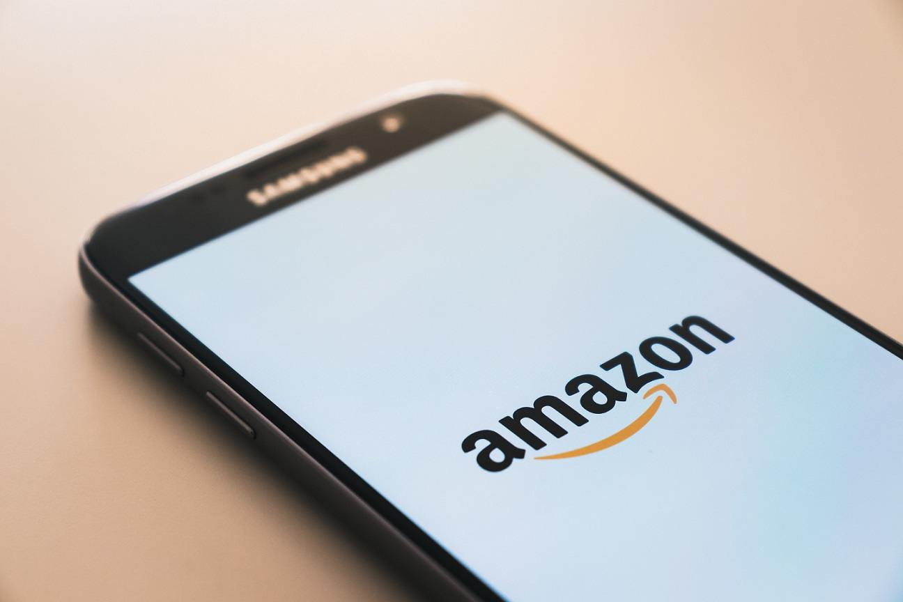 Using Amazon as a hack to boost sales