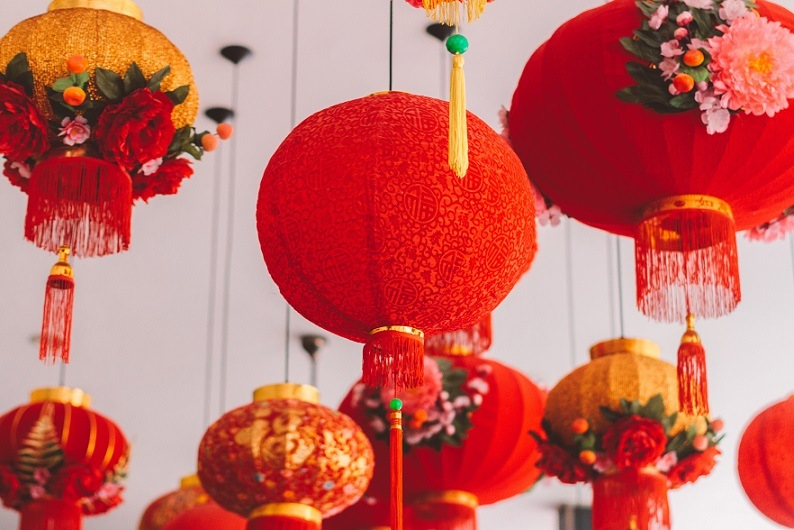 How Chinese New Year affects logistics
