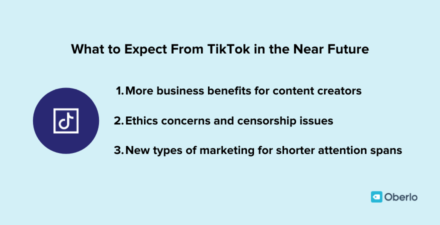 What to expect from TikTok, according to Jade