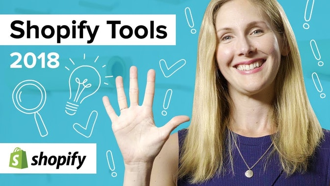 Shopify Tools