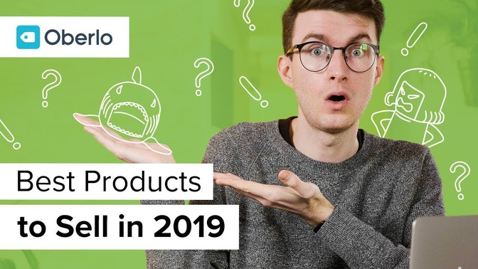 best products to sell in 2019