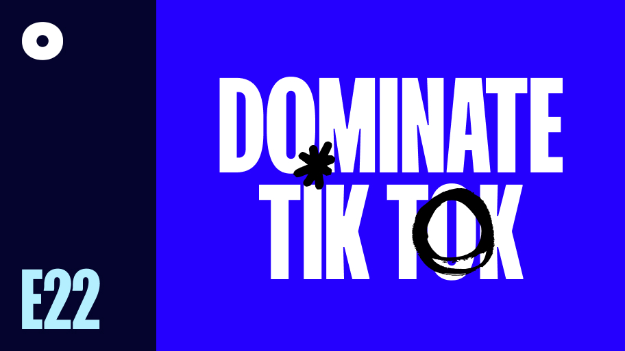 How to Dominate TikTok… Without Dancing