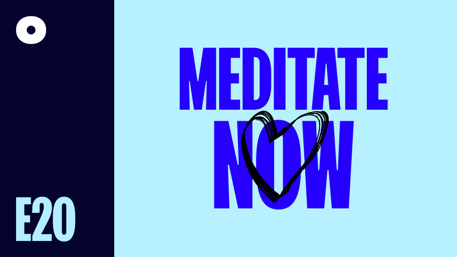 Meditate Now. Your Business Will Thank You Later.