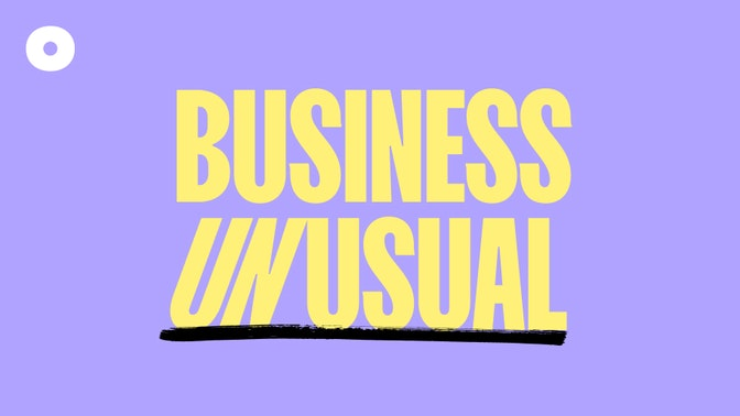 5 Unusual Business Ideas From Multimillion-Dollar Entrepreneurs
